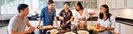 Villa Sapna - Private chef