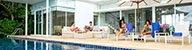 Villa Sapna - Relax poolside